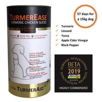 TurmerEase™ Pet Supplement - 300g  (To order)