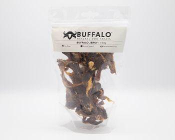 Buffalo Jerky 100g pack