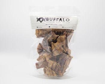 Buffalo Lung 130g pack