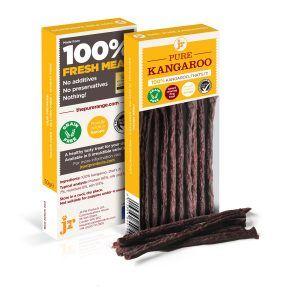 JR Pets Pure Kangaroo Sticks 50g