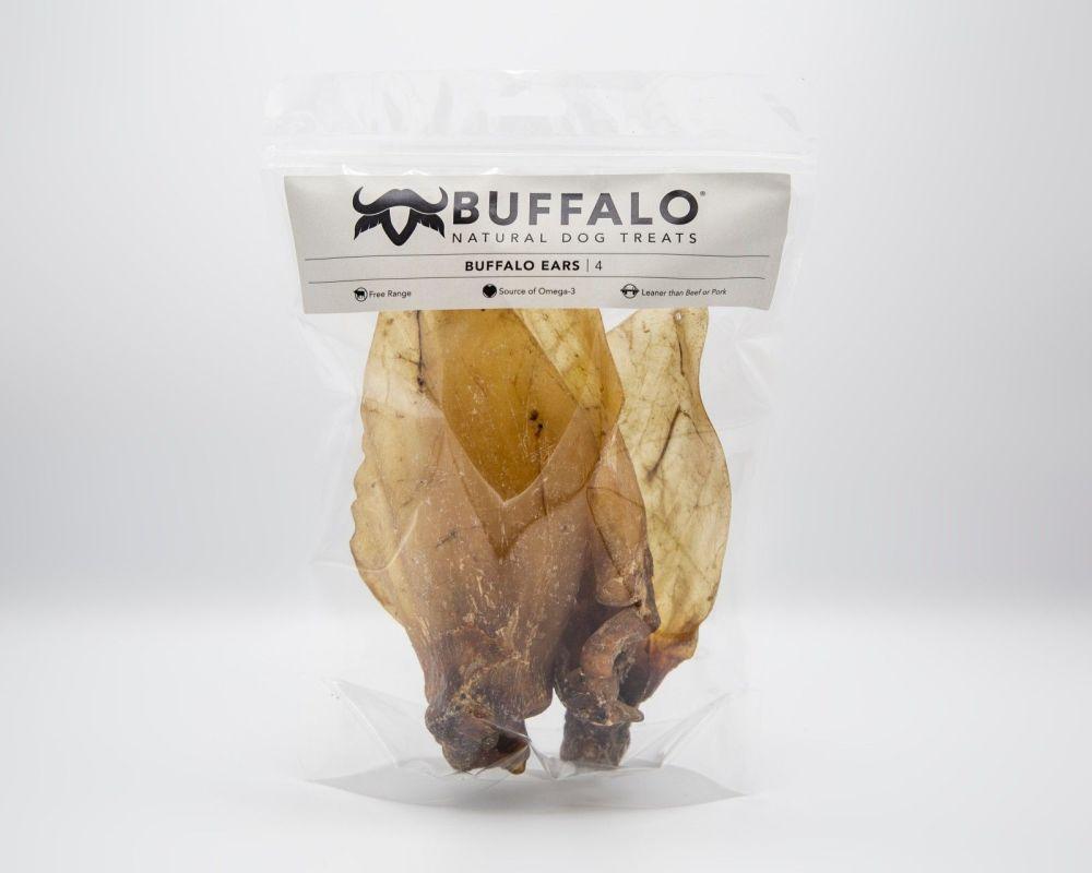 Buffalo Ears XL Pack of 4