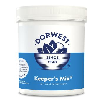 Keeper's Mix For Dogs & Cats - 20g sample  ~~For optimal health~~