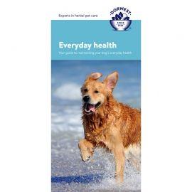 Everyday Health Leaflet