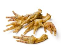 Dried Chicken Feet x 6