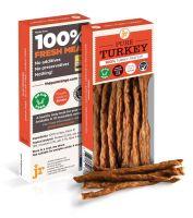 JR Pets Pure Turkey Sticks 50gm - Low Fat <20%