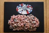 The Dogs Butcher Chicken & Tripe Mince Approx 10% Bone - 1kg
