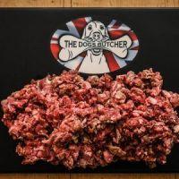 The Dogs Butcher Lamb, Fish & Turkey 80:10:10  - 1kg