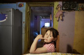 Photo print - Ana Caroline de Lima - Jenny 5