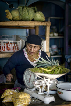 Photo print - Ana Caroline de Lima - Maria Dolores 4
