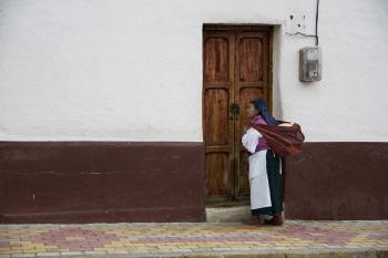 Photo print - Ana Caroline de Lima - Maria Juana 2