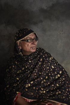Photo print - Shaista Chishty - Aashi Nazeer