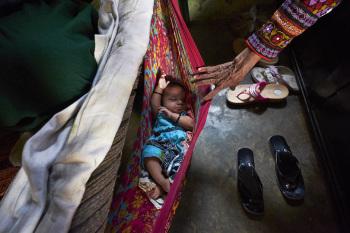 Photo print - Shaista Chishty - Majeeda Bibi