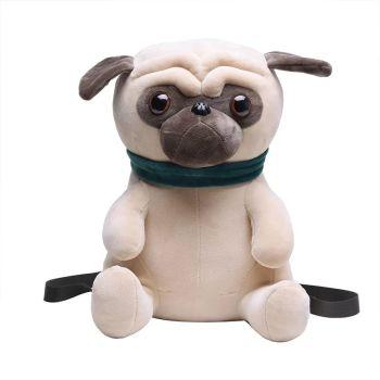PUG Plush Character Bag