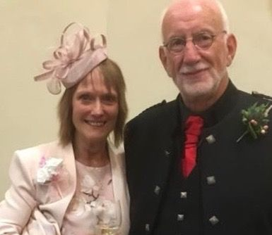 Hi Alison,  I was really pleased with my corsage and it went so well with my outfit.  We had a lovely day at my daughter's wedding.  Thank you,