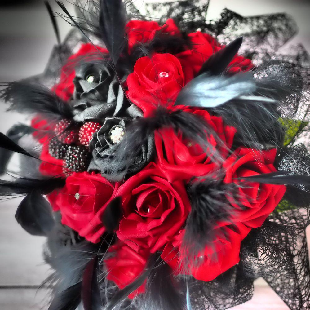 Gothic Bouquets