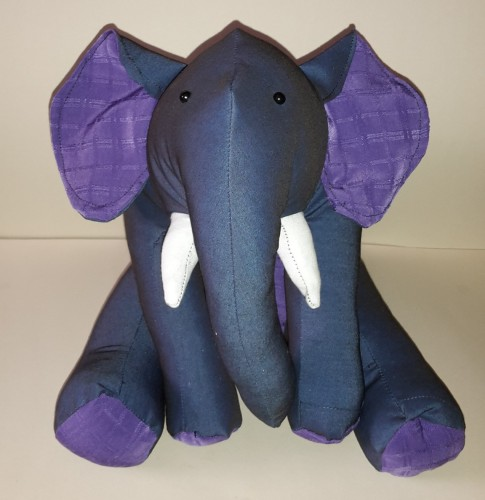 Elephant Keepsake