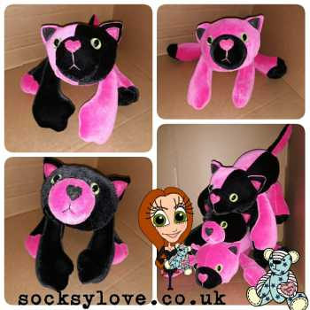 Kitty Keepsake