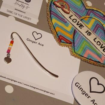 Bookmark - Lesbian