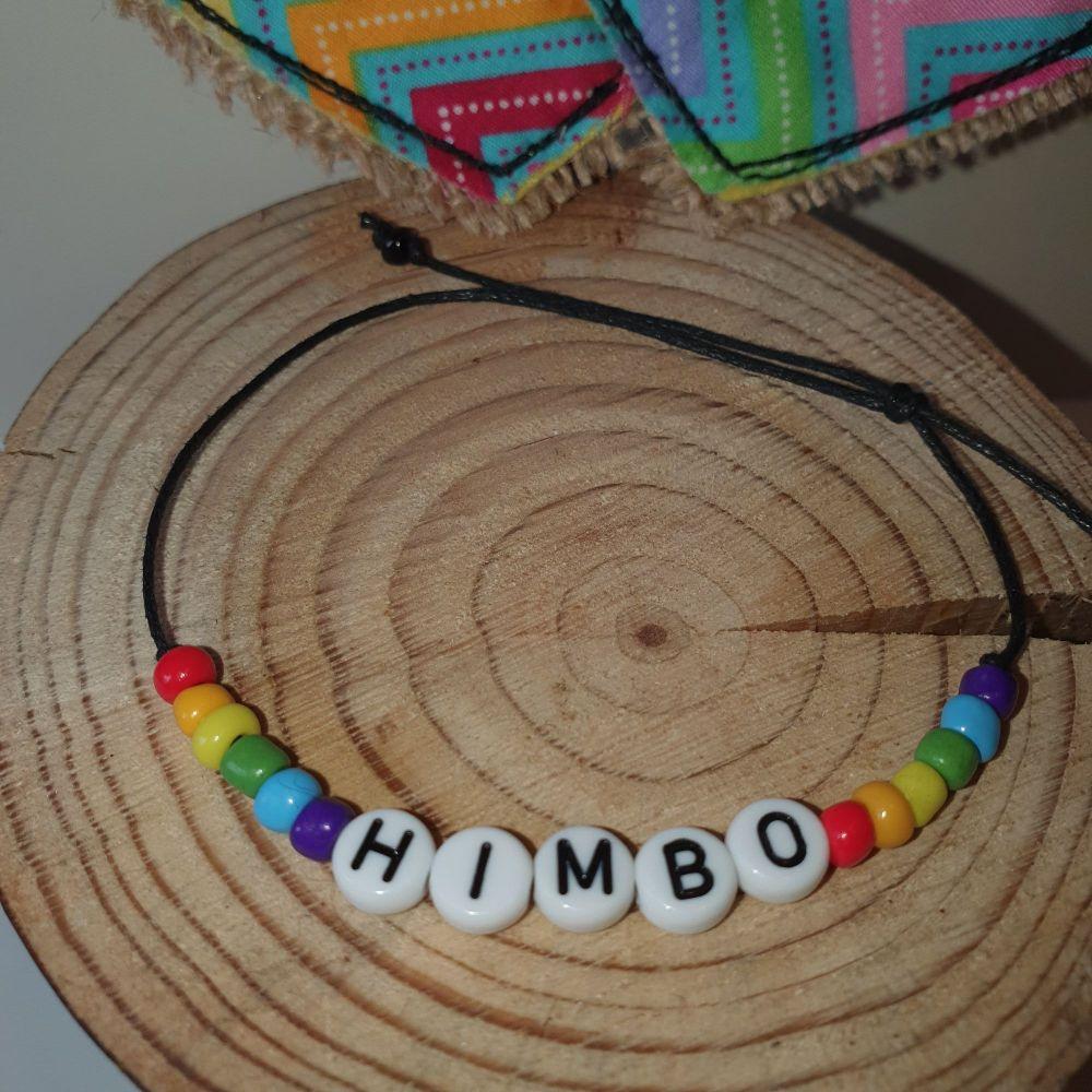 Himbo - pride