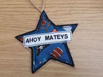 Mateys Star