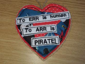 ARR Heart