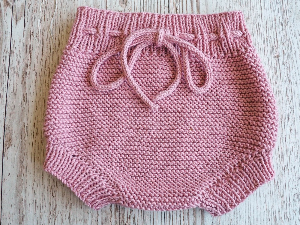 Lucie shorts in rose