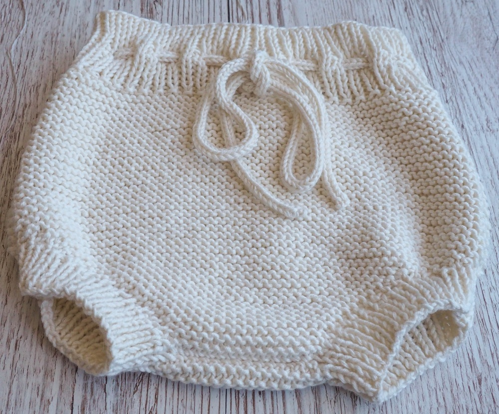 Lucie shorts in cream