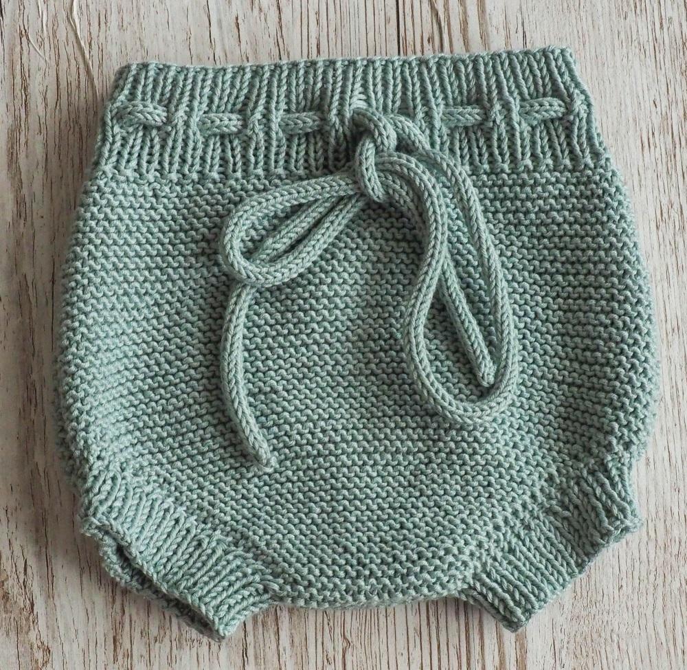 Lucie shorts in glazier