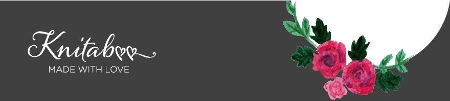 Knitaboo, site logo.