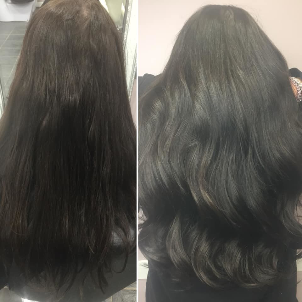 2 Method Hair Extensions Course