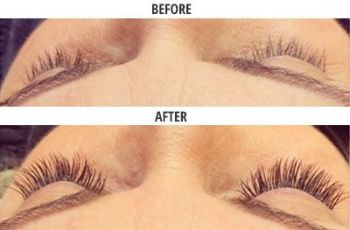 Semi Permanent Individual Eyelash Extension- saturday 25th april 9am-3pm free kit