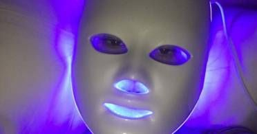 Led Phantom Facial Course - online