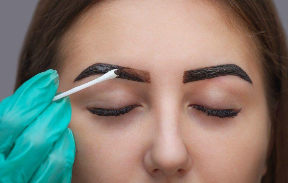 Henna brows- Online