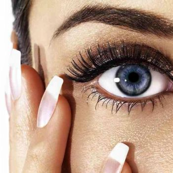 Semi Permanent Individual EyelashExtensions- Online