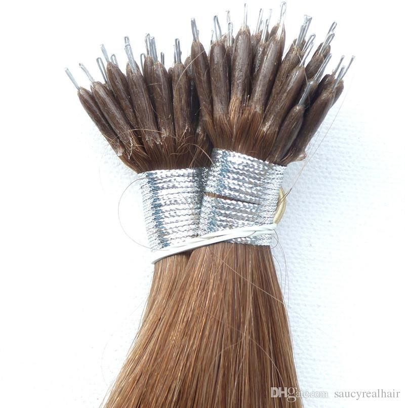 Nano Ring Hair Extensions-Online