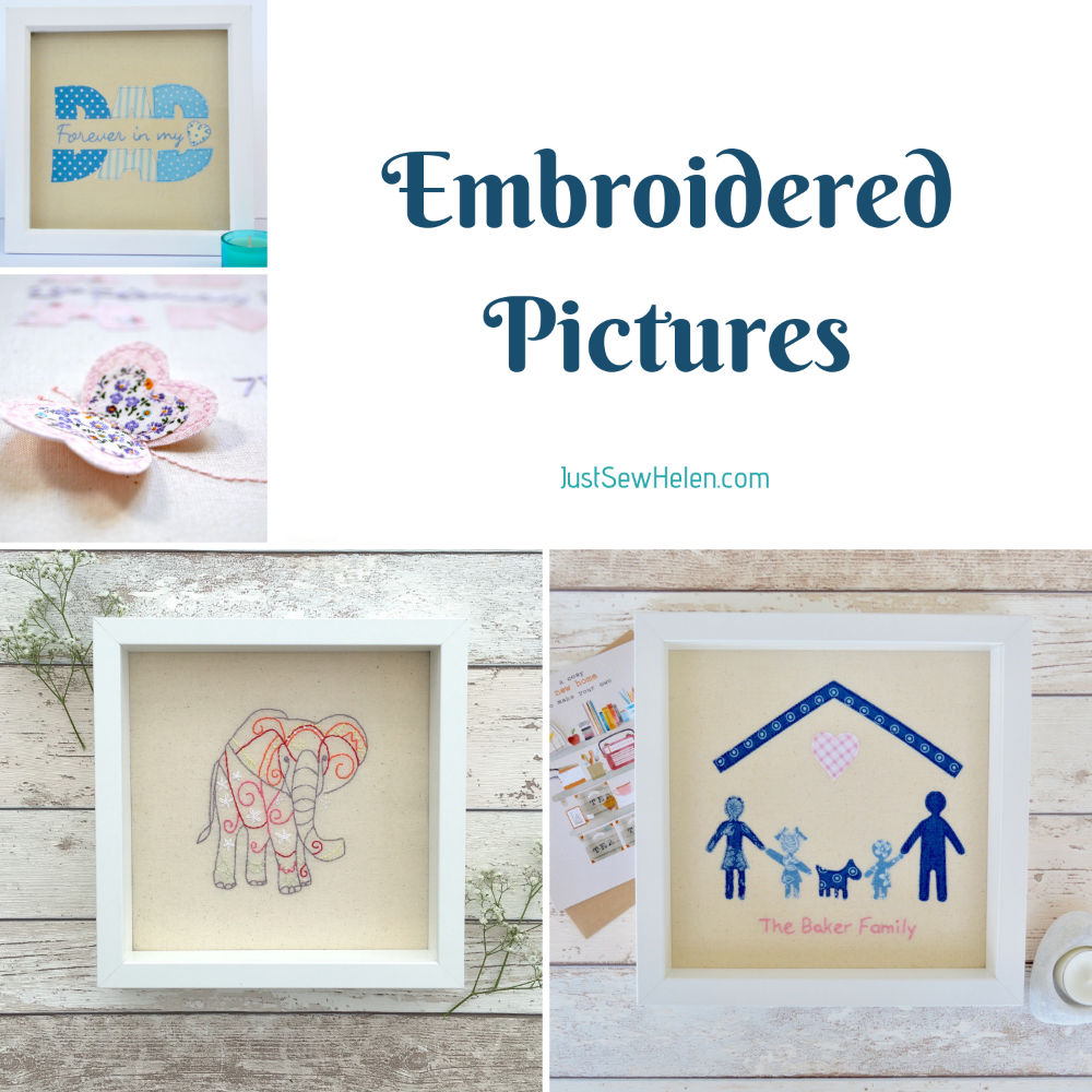 <!--005-->Embroidered Pictures