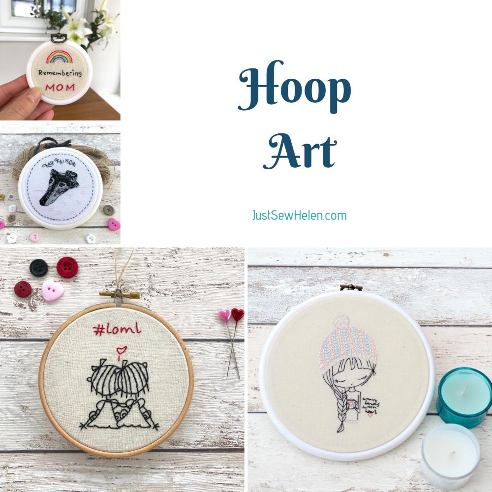 <!--005-->Hoop Art