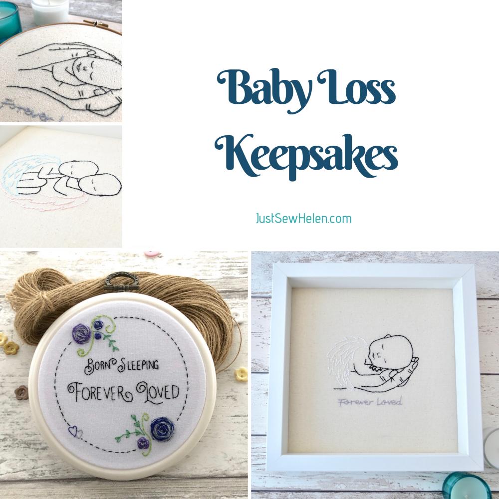 <!--001-->Baby Loss Keepsakes