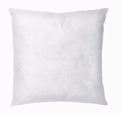 Cushion Inner Pad/Pillow Insert - 46cm/18 inch