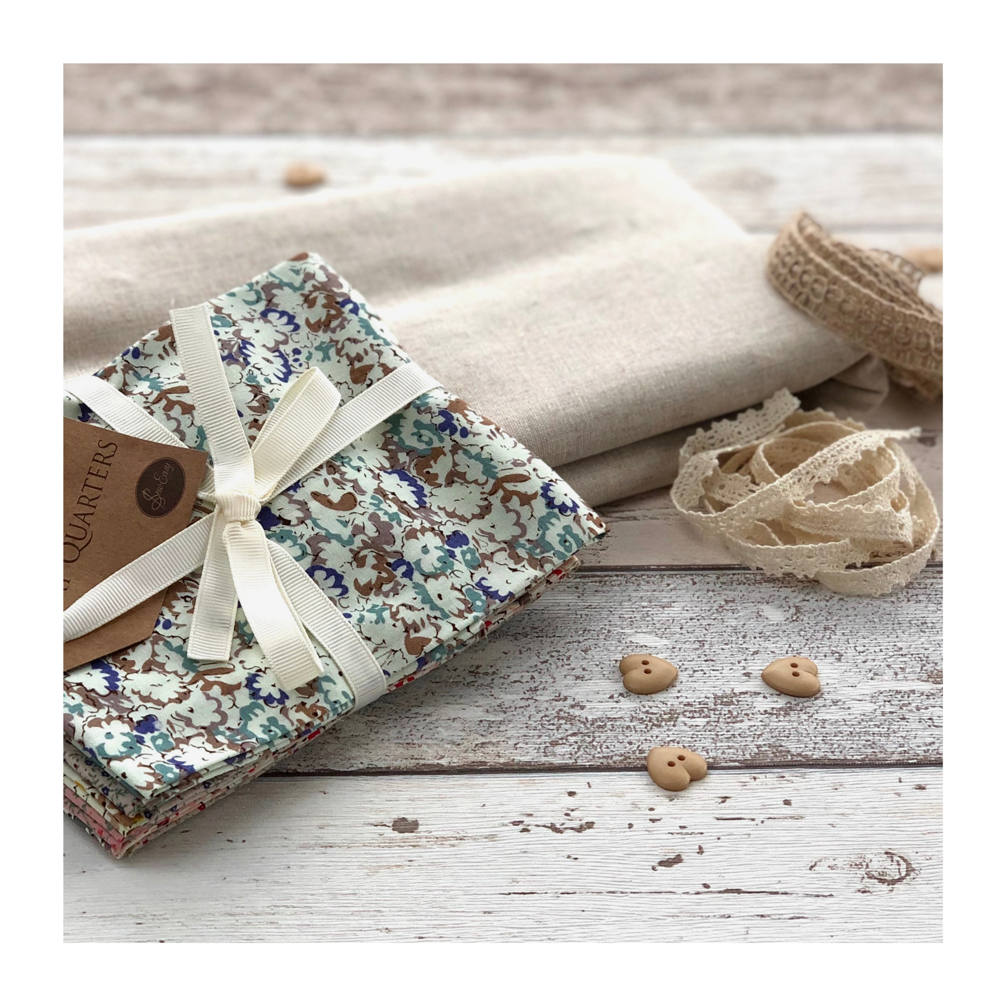 Do you have an idea you would like created in fabric or textiles - a lovely keepsake