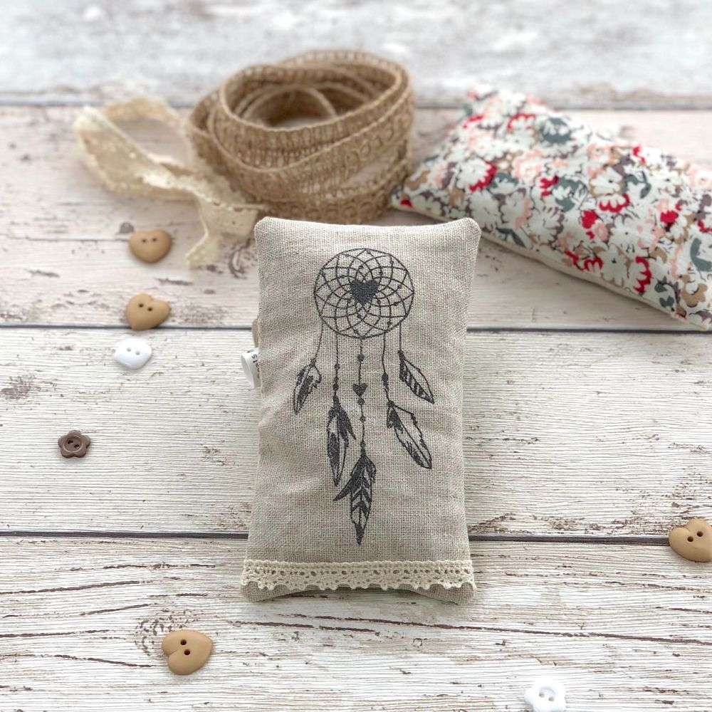 Dream Catcher Lavender Pouch