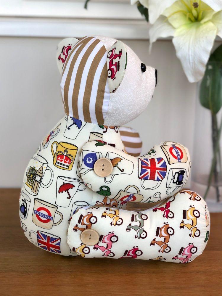 British Bear