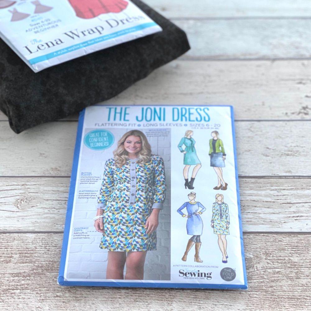 Joni Dress
