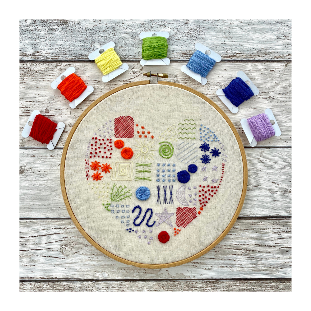 <!--0040-->Digital Embroidery Patterns