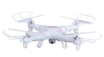 Ideal beginners drone