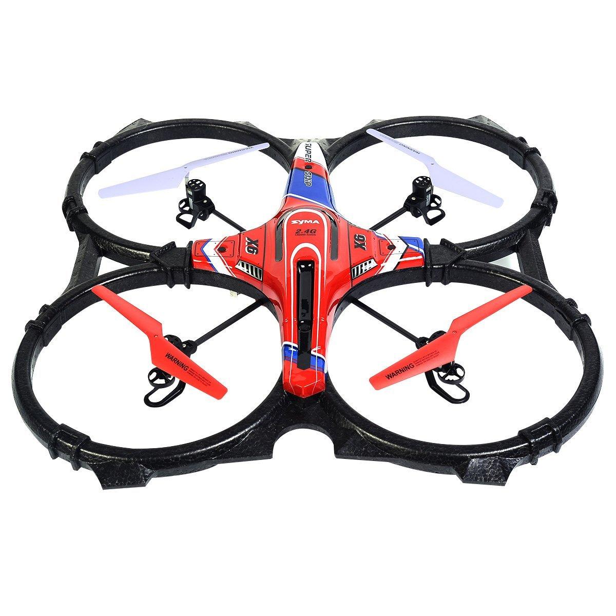 syma x6 drone