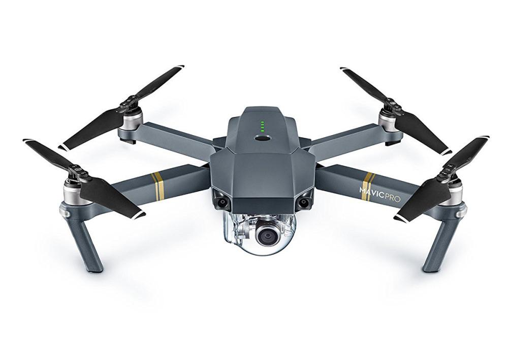 best selfie drone dji mavic pro