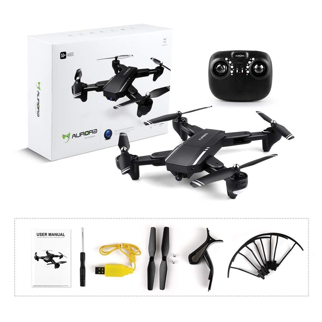 lbla_foldable_drone