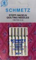 Schmetz 90/14 Quilting Needles