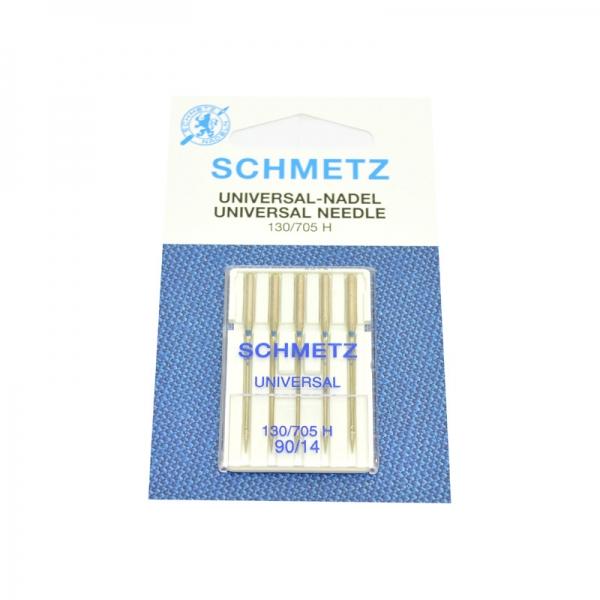 Schmetz 90/14 Universal Needles